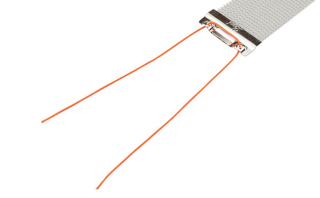 Pearl SNC-50OR/4 Snare Cord Only Orange (4 pcs/pack)