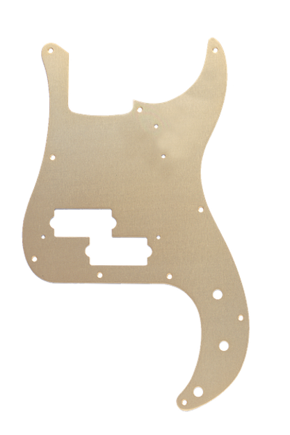 Fender 10-Hole '50s Vintage-Style Precision Bass® Pickguards