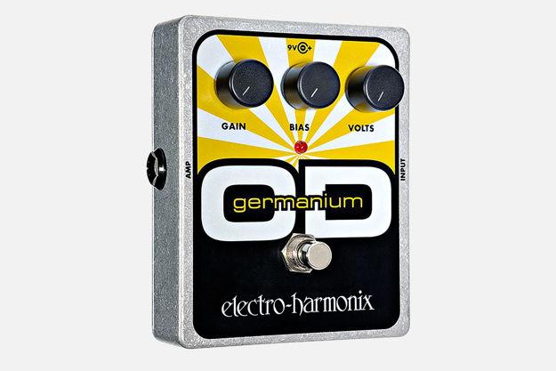 Electro-Harmonix GERMANIUM OD Overdrive