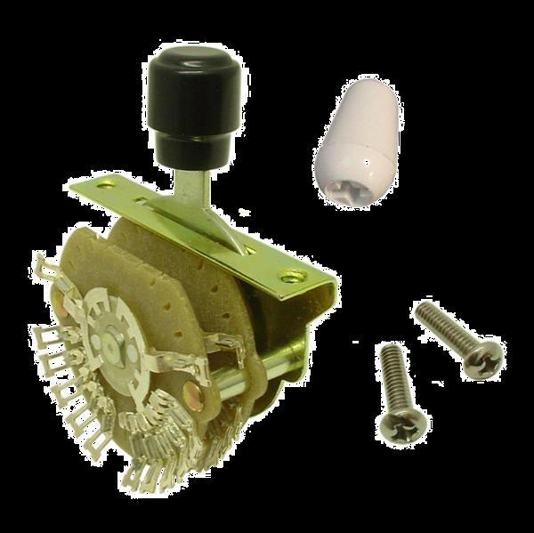 Fender 5-Position Strat®-Tele® Super Switch