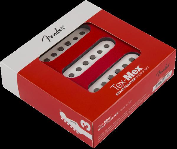 Fender Tex-Mex™ Strat Pickups