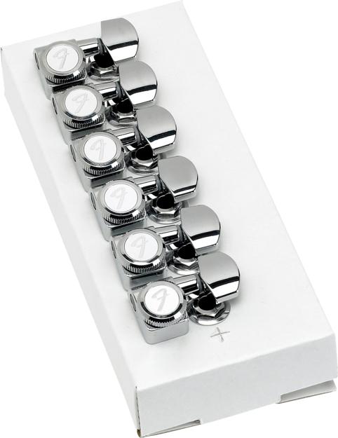 Fender Locking Stratocaster®/Telecaster® Tuning Machines