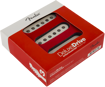 Fender Deluxe Drive Stratocaster® Pickups