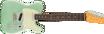 Fender American Professional II Telecaster®, Rosewood Fingerboard, Mystic Surf Green