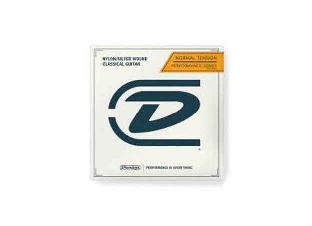 Dunlop Nylon str. DCV100NS SE Classical Nylon
