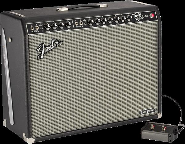 RYDDESALG   Fender Tone Master® Twin Reverb®-Amp,  230V EUR