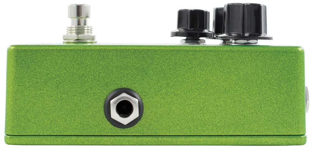 EarthQuaker Devices - Hummingbird V4  - Repeat Percussions Tremolo