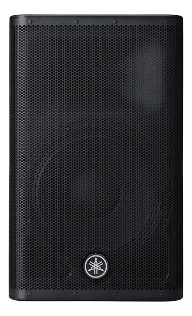 Yamaha DXR12 Mk II Powered PA Speaker/Monitor
