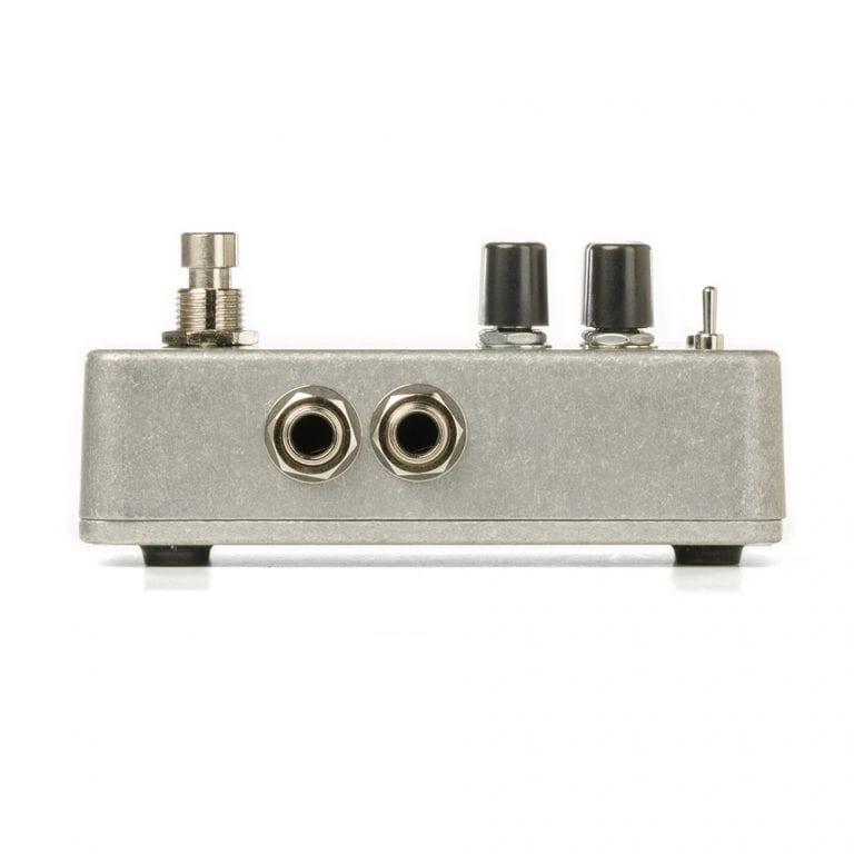 Electro-Harmonix NANO OPERATION OVERLORD Overdrive