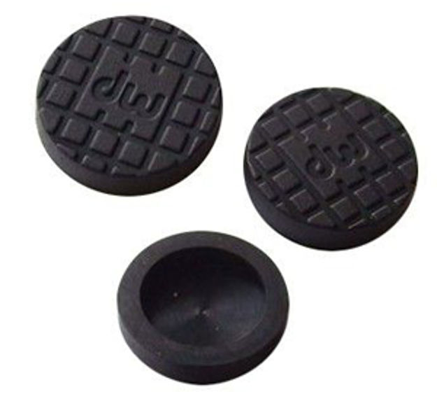 Drum Workshop Pedal accessory Rubber pads - DWSP2225