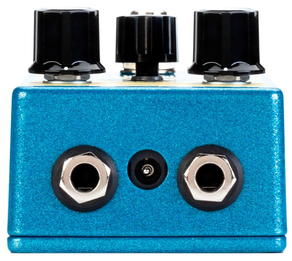 EarthQuaker Devices - Aqueduct - True-pitch Vibrato pedal