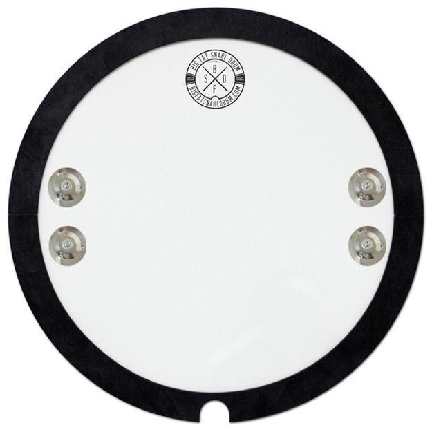 "Big Fat Snare Drum 14"" BFSD - Snare-Bourine"