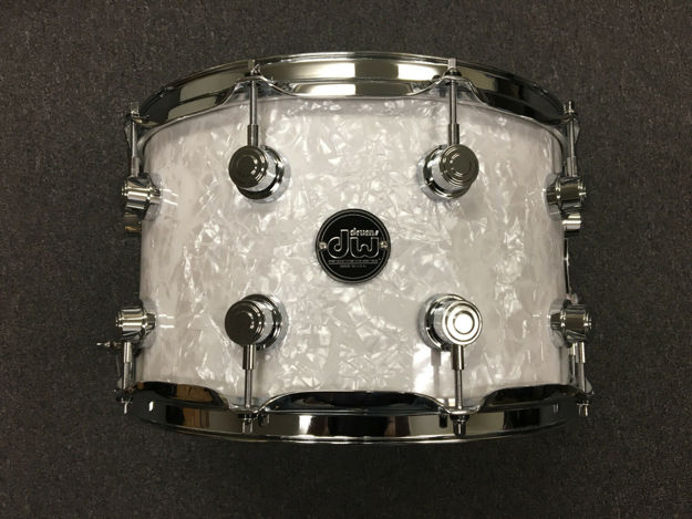 """Drum Workshop Snare Drum Collector´s Finish Ply - 14 x 8"""""""