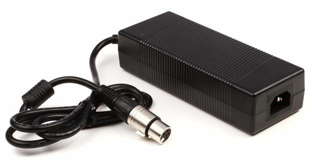 Universal Audio Apollo Rack ekstern PSU