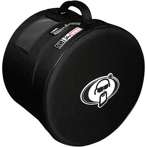 "Protection Racket A5129R00 AAA 12"" x 9"" Rigid Tom Drum Case"