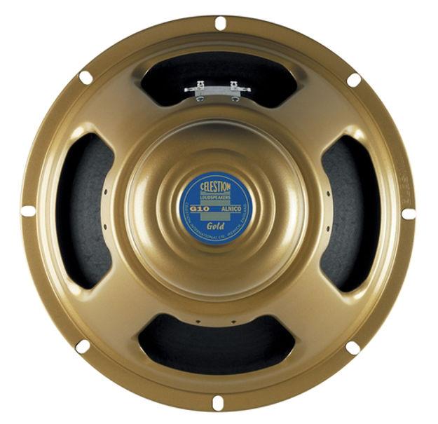 Celestion G10 GOLD T5671BWD 8R