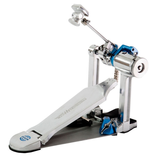 Dixon Precision Coil Single Bass Drum Pedal