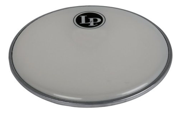 """Latin Percussion Timbale head Professional - 15"""" LP247C"""