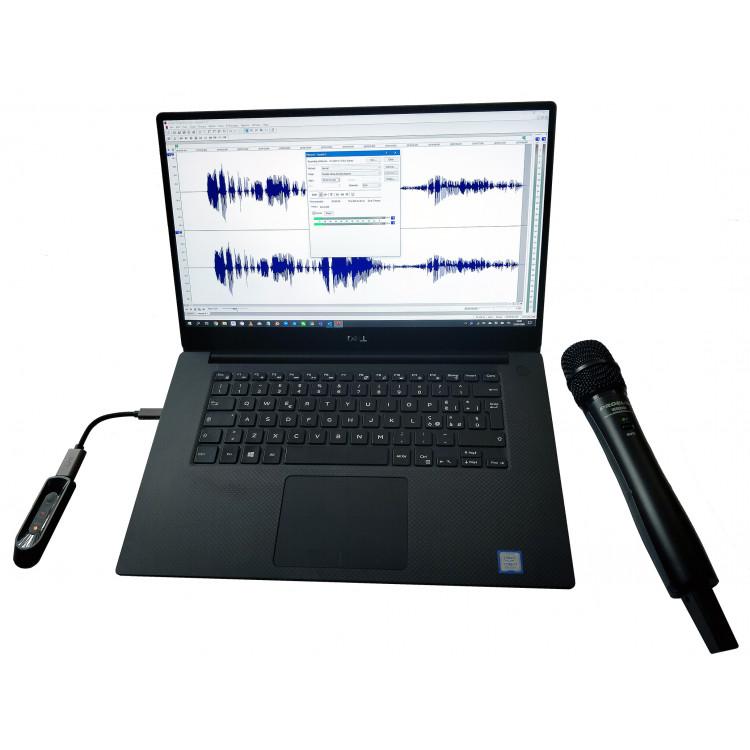 PROEL U24B mic