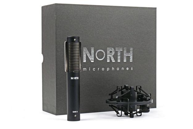 NORTH MICROPHONES GNR 5