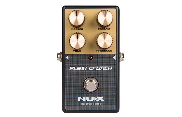 NUX Plexi Crunch