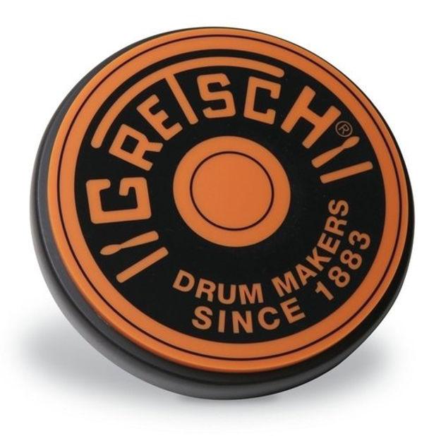Gretsch Practice Pad - Orange