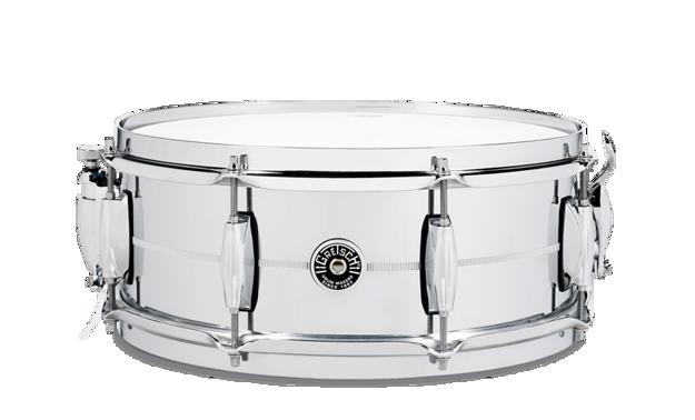 "Gretsch Snare Drum USA Brooklyn - 14"" x 5"" GB4160"