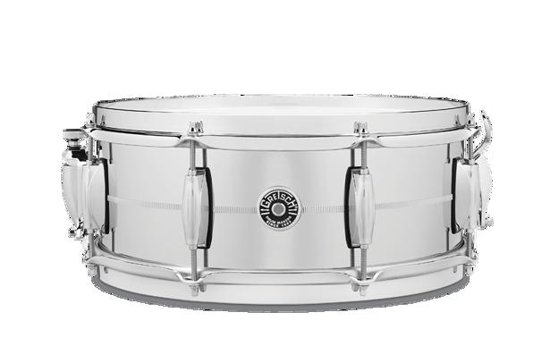 "Gretsch Snare Drum USA Brooklyn - 14"" x 5.5"""