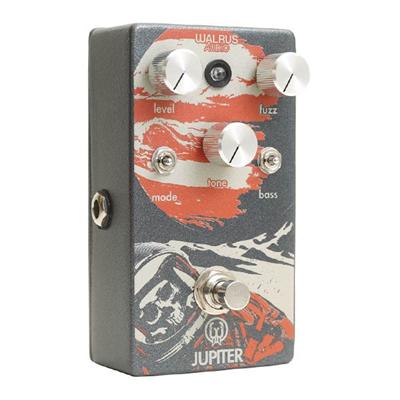 Walrus Audio Jupiter V2 Fuzz