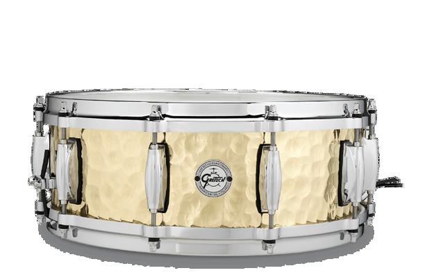 """Gretsch Snare Drum Full Range - 14"""" x 5"""" S1-0514-BRH"""