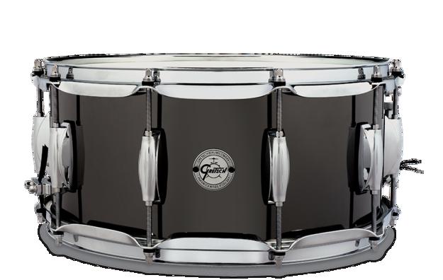 Gretsch Snare Drum Full Range - 14x6,5 S1-6514-BNS