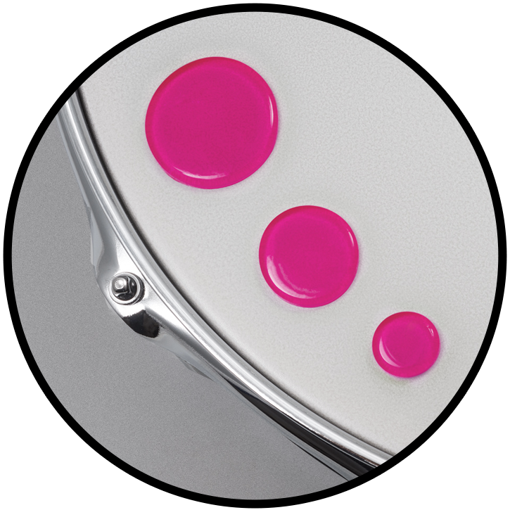 SlapKlatz SlapKlatz - PRO 10 Gel Pads - Pink