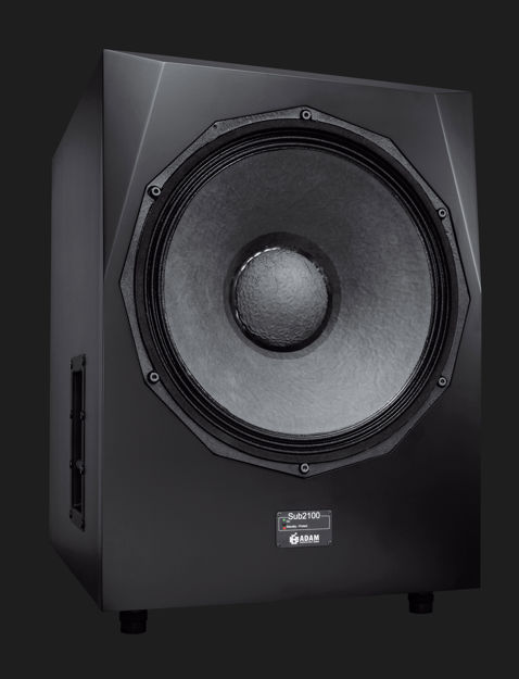 ADAM SUB2100 - Active Subwoofer 1000 W / 1x21,5""
