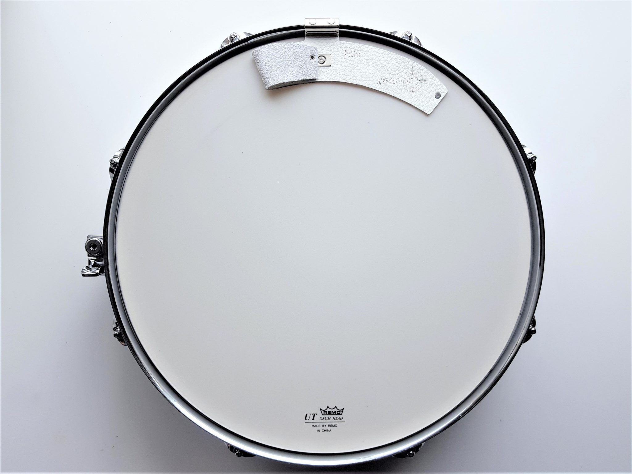 Snareweight M80W White - Limited Run