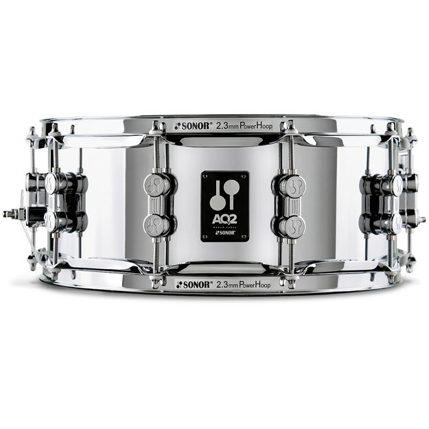 "Sonor AQ2 Snare Drum 14"" x 5.5"" AQ2 1455 SDS"