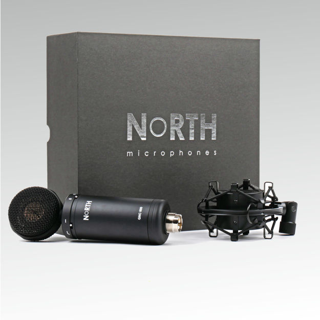 NORTH MICROPHONES GNC 600