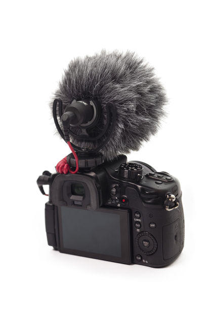 Røde WS9 Vindhette for VideoMicro/VideoMic Me