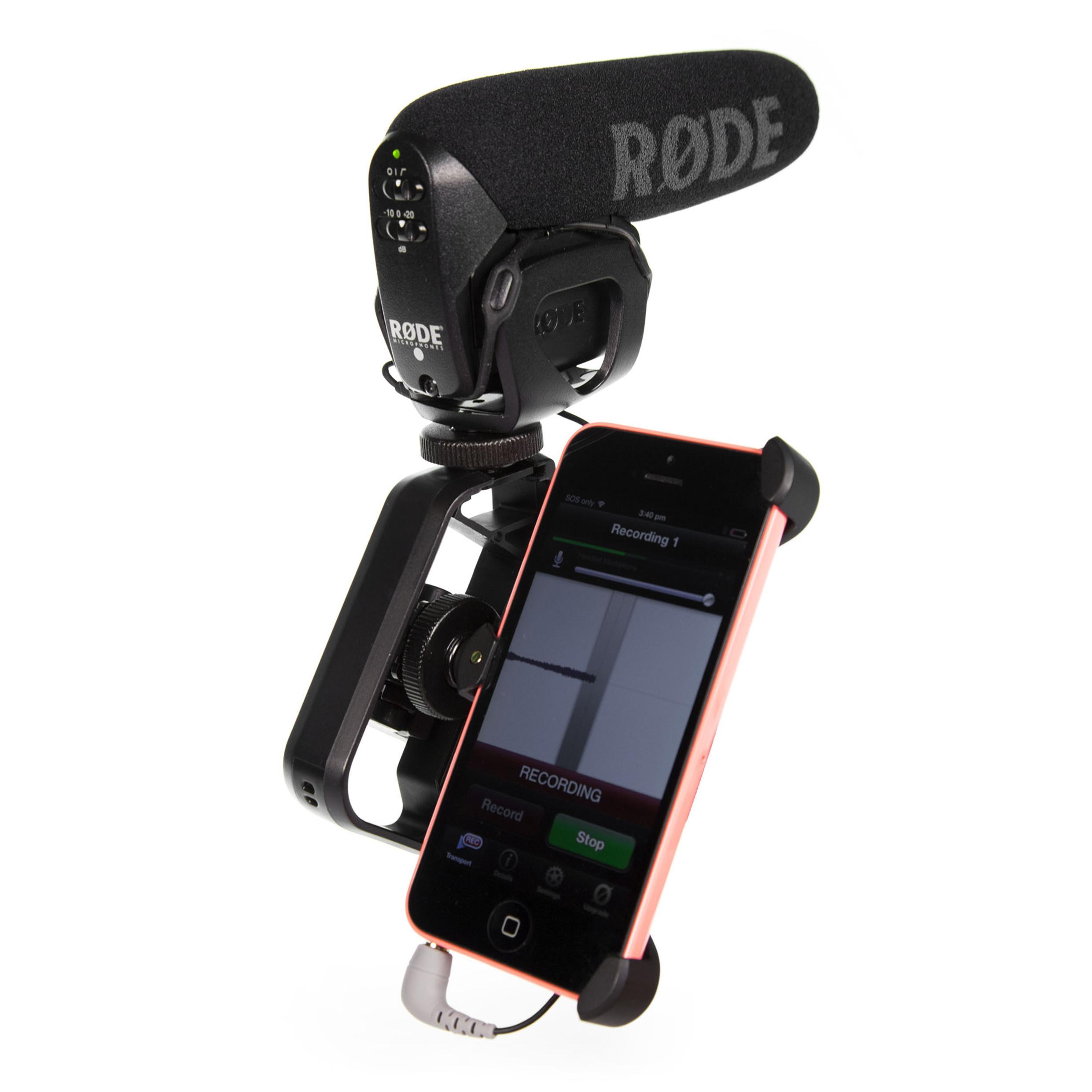 Røde SC4 3.5mm TRS-F - 3.5mm TRRS-M for iPhone