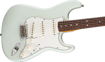 Fender Custom Shop 1964 Stratocaster® Journeyman Relic®, Rosewood Fingerboard, Super Faded Aged Sonic Blue