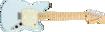 Fender Player Mustang®, Maple Fingerboard, Sonic Blue
