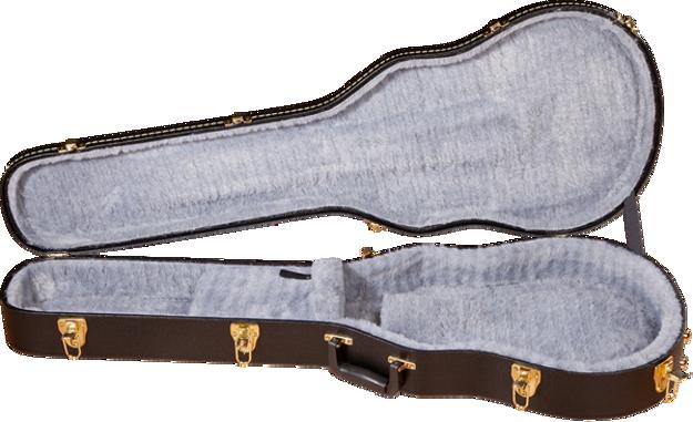Gretsch G6238FT Solid Body Flat Top Hardshell Case