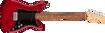 Fender Player Lead II, Pau Ferro Fingerboard, Crimson Red Transparent