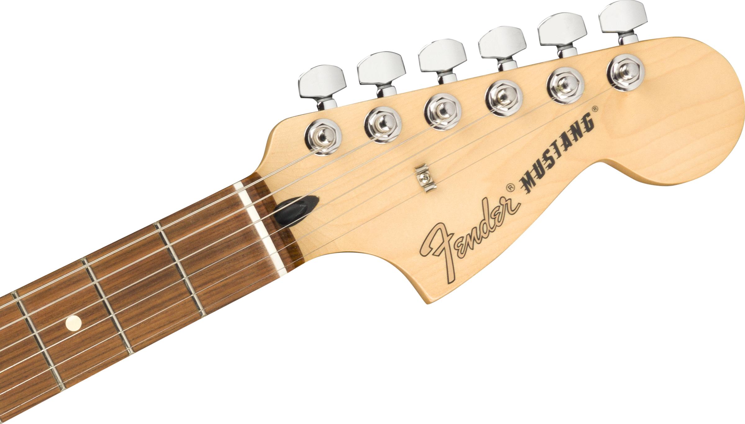 Fender Player Mustang® 90, Pau Ferro Fingerboard, Aged Natural