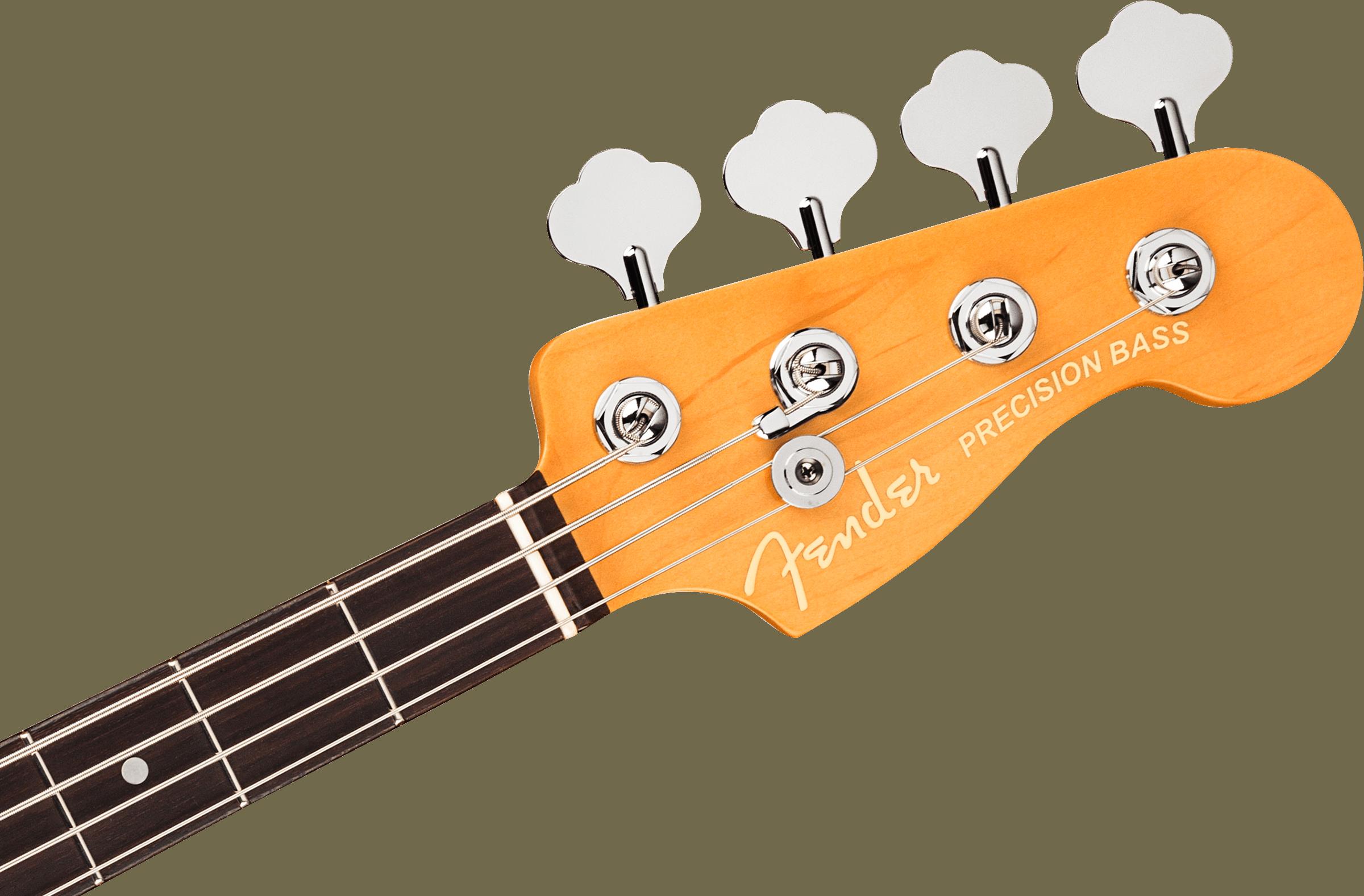 Fender American Ultra Precision Bass®