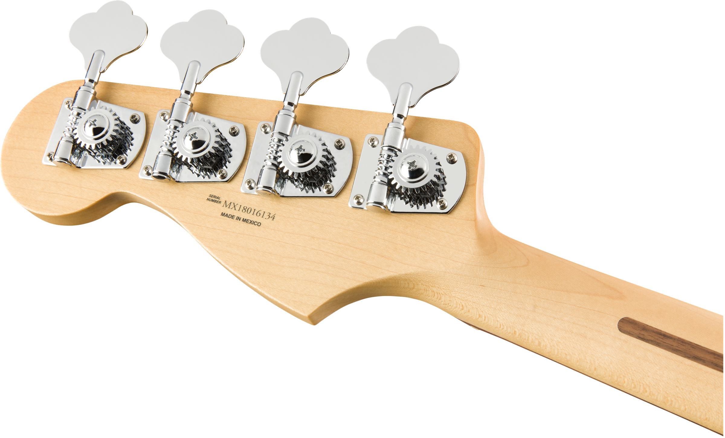 Fender Player Jazz Bass®