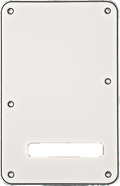 Fender Stratocaster® Modern-Style Tremolo Backplates