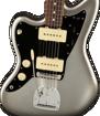 Fender American Professional II Jazzmaster® Left-Hand, Rosewood Fingerboard, Mercury