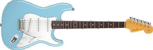 Fender Eric Johnson Stratocaster® Rosewood