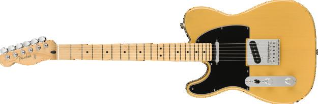 Fender Player Telecaster® Left-Handed