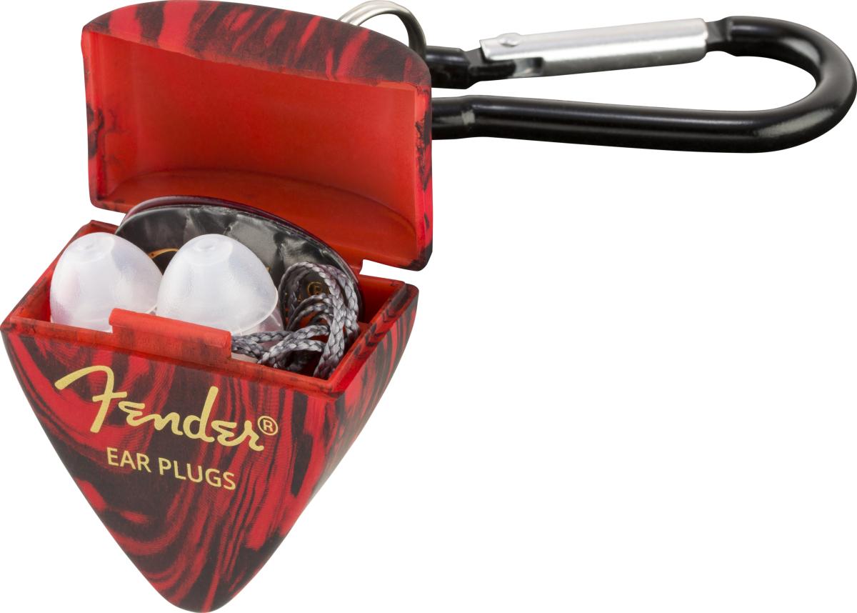 Fender Professional Hi-Fi Ear Plugs